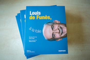 Catalogue Louis de Funès