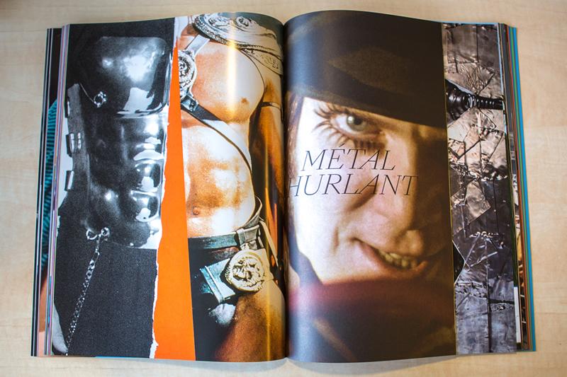 Catalogue Gaultier 1