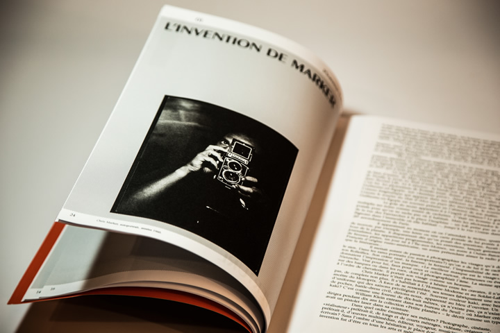 Catalogue Marker 1
