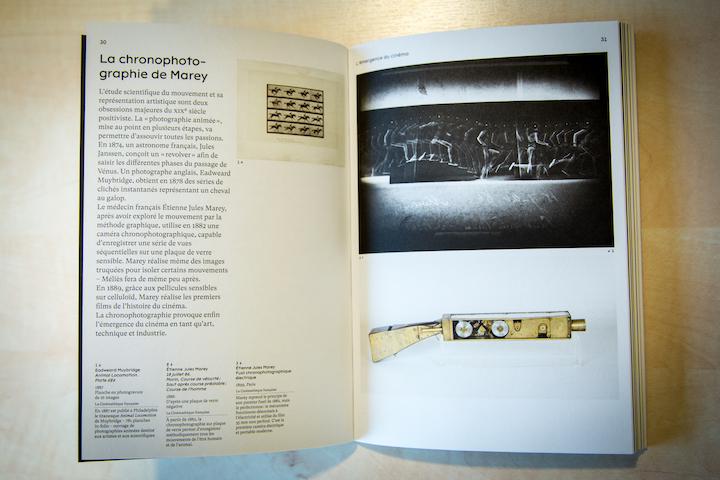 Catalogue Musée Méliès