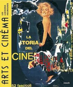 Catalogue Arts et Cinéma