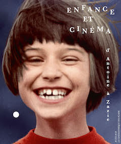Catalogue exposition Enfance et cinéma