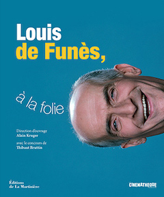 Catalogue Louis de Funès