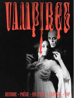 Catalogue Vampires