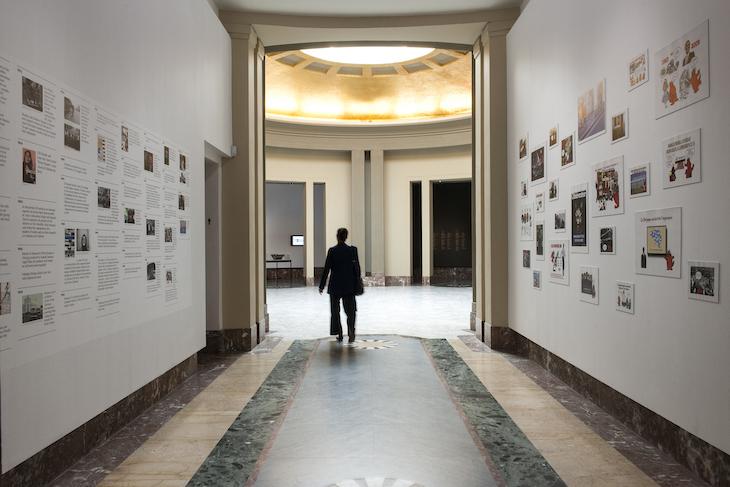 Chris Marker, les 7 vies d'un cinéaste - Présentation à Bruxelles