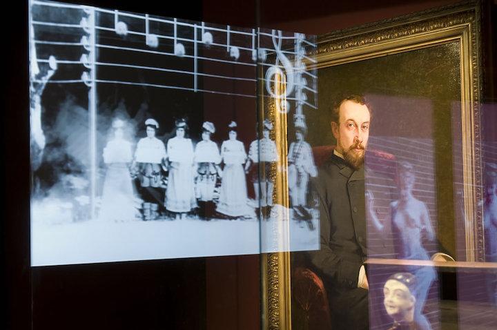 Exposition Georges Méliès 1