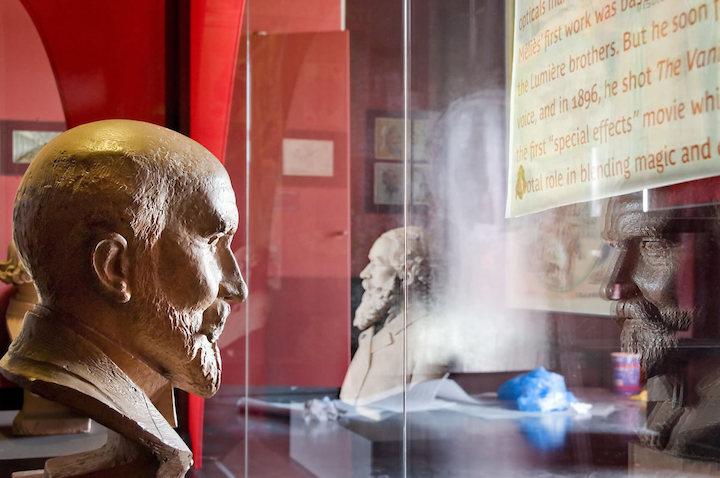Exposition Georges Méliès 4