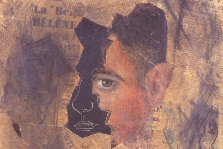 Exposition Jacques Demy 4 (détail)