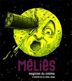 Exposition Méliès Magicien du Cinema