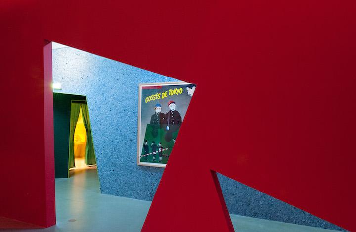 Exposition Mômes & Cie 1