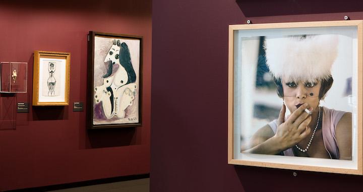 Fellini Picasso 3_Photo Stéphane Dabrowski