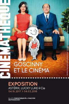 Goscinny Cinémathèque 2