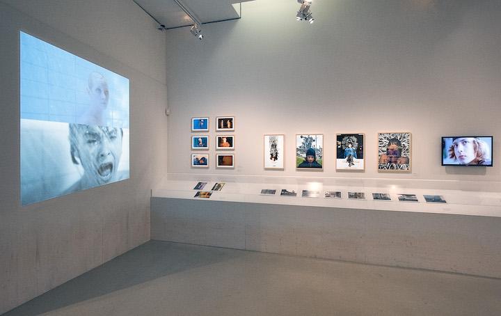 Gus Van Sant à la Cinémathèque française © Stéphane Dabrowski