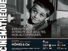 Mômes et Cie - Affiche2