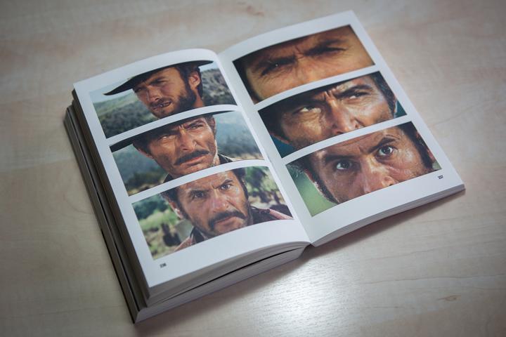 Faces Leone