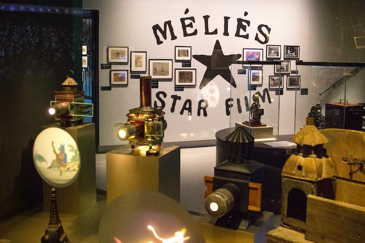 Musée Méliès - Star film
