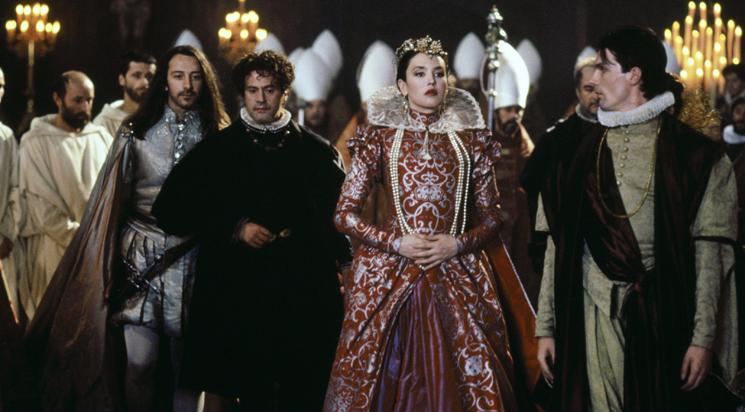 La Reine Margot (Patrice Chéreau)