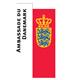 Ambassade du Danemark