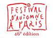 Festival d'automne à Paris (46eme)