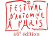 Festival d'automne à Paris (2017)