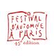 Festival d'automne à Paris - 45e édition