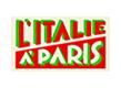 L'Italie à Paris