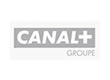 Canal plus groupe
