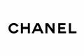 Chanel (noir sur blanc)
