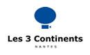 Les Trois Continents