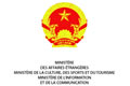 Ministere Vietnamien Culture Affaires Étrangères