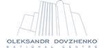 Oleksandr Dovzhenko National Centre