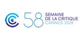 58ème Semaine de la critique - Cannes 2019