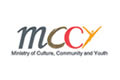 MCCY (Ministry of Culture, Community and Youth)