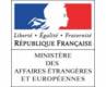 Ministère des Affaires étrangères et européennes
