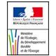 Ministère de l'écologie, du développement durable et de l'environnement