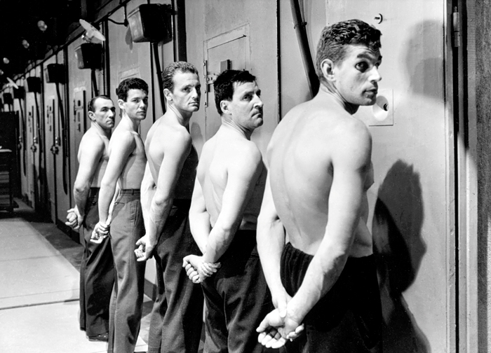 Le Trou (Jacques Becker)