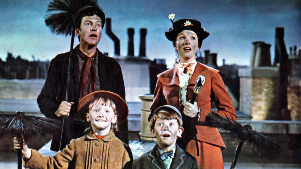 Merry Poppins Film
