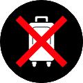 Bagage Interdit